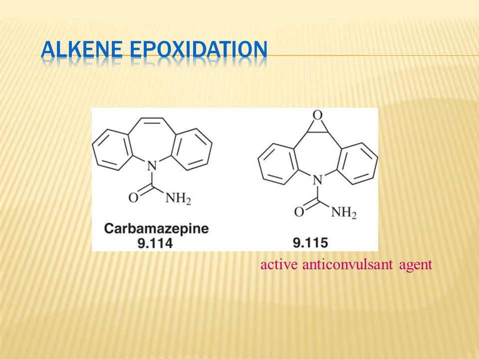 active anticonvulsant agent