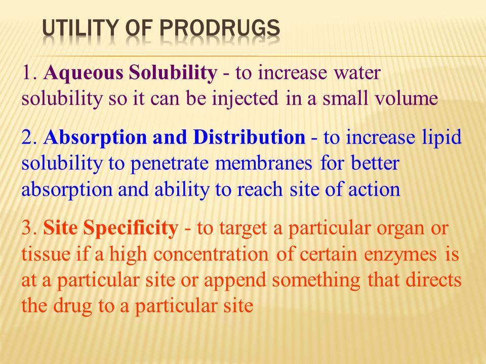 98-99% absorbed Ampicillin is released in < 15 minutes SCHEME 9.11 Tripartite prodrugs of ampicillin