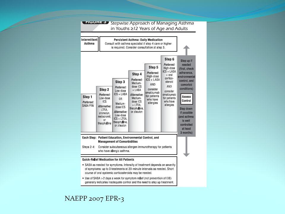 NAEPP 2007 EPR-3