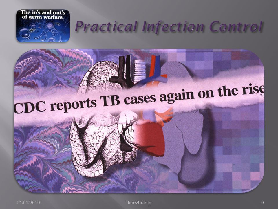 01/01/2010Terezhalmy27  Measles (Rubeola)  Mode of transmission  Inhalation of airborne droplets  Direct contact with nasopharyngeal secretions  Contact with freshly contaminated articles  The risk of occupational exposure in the oral healthcare setting is remote
