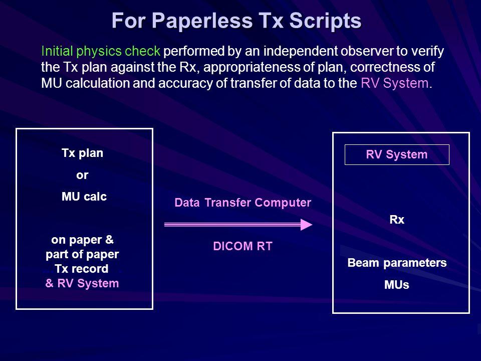 Importing Data into the MU Calculation Check Spreadsheet Click No