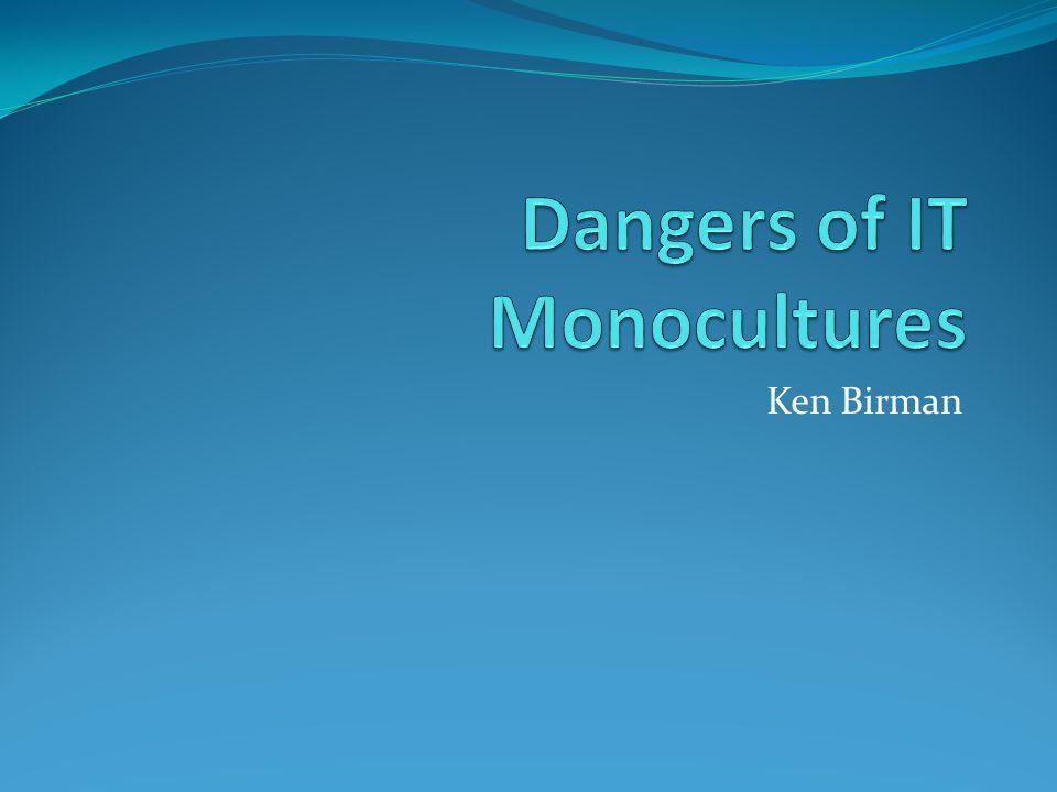 Ken Birman