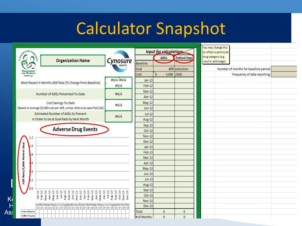 Calculator Snapshot 30