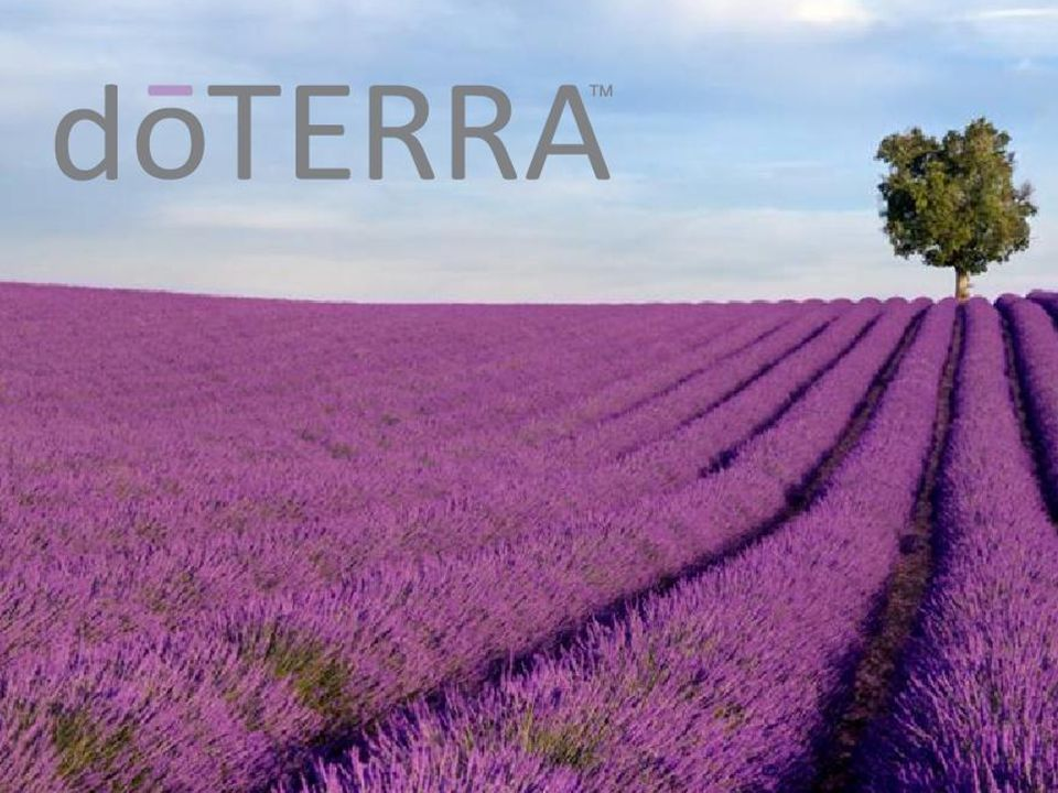 PREVENT TREAT CURE dōTERRA does not claim to