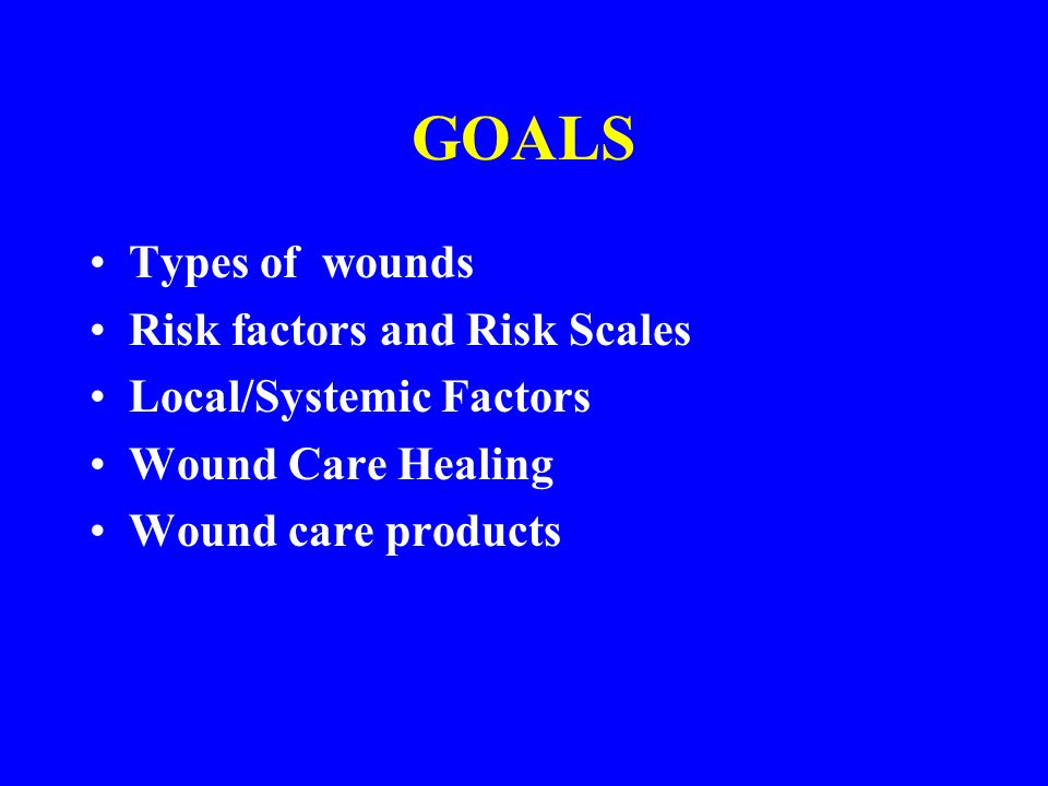 Advanced Wound Care Products Platelet Derived Growth Factors OTHERS