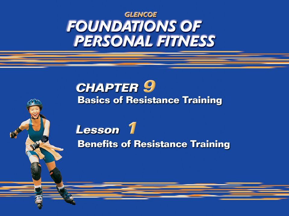 2 What is Resistance Training.