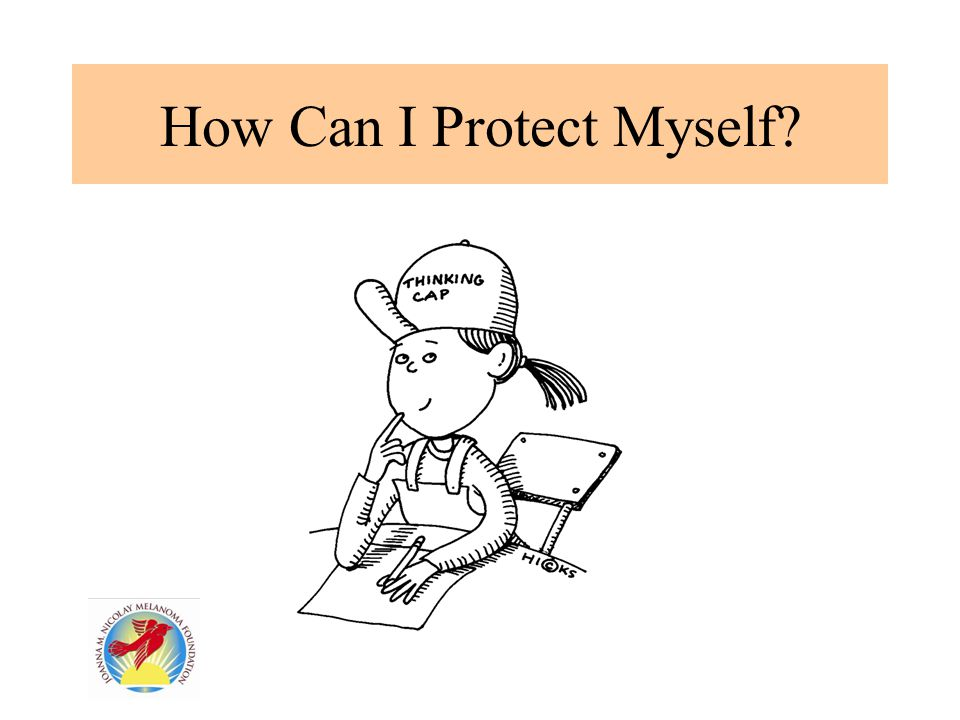 How Can I Protect Myself?