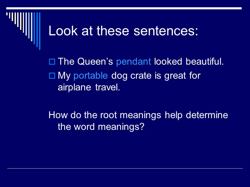 Review for tomorrow's Quest Need to know: - Verb tenses - Present- I walk to school every day.