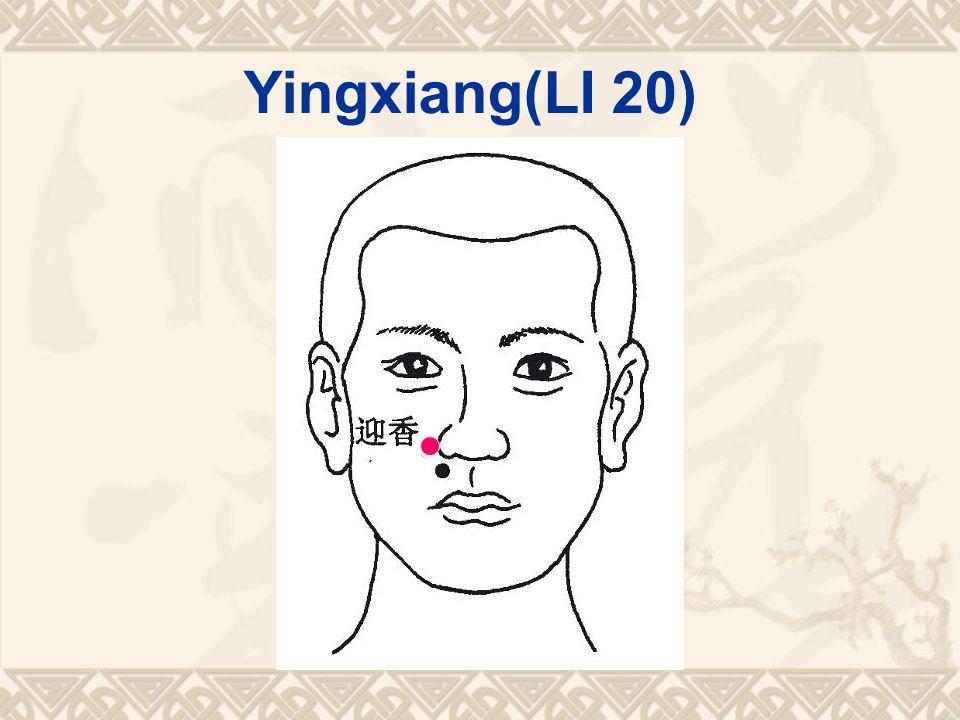 Yingxiang(LI 20)