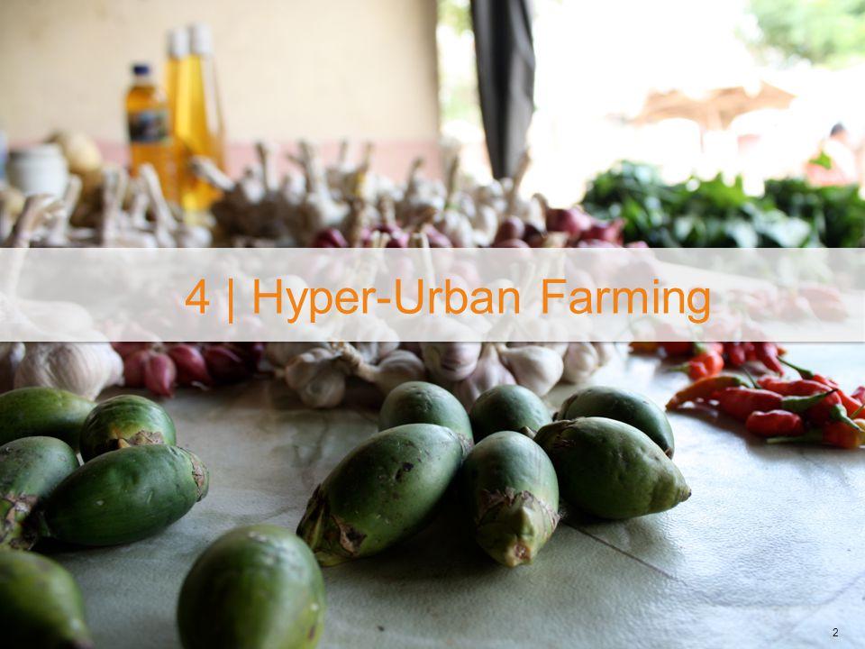 4   Hyper-Urban Farming 2