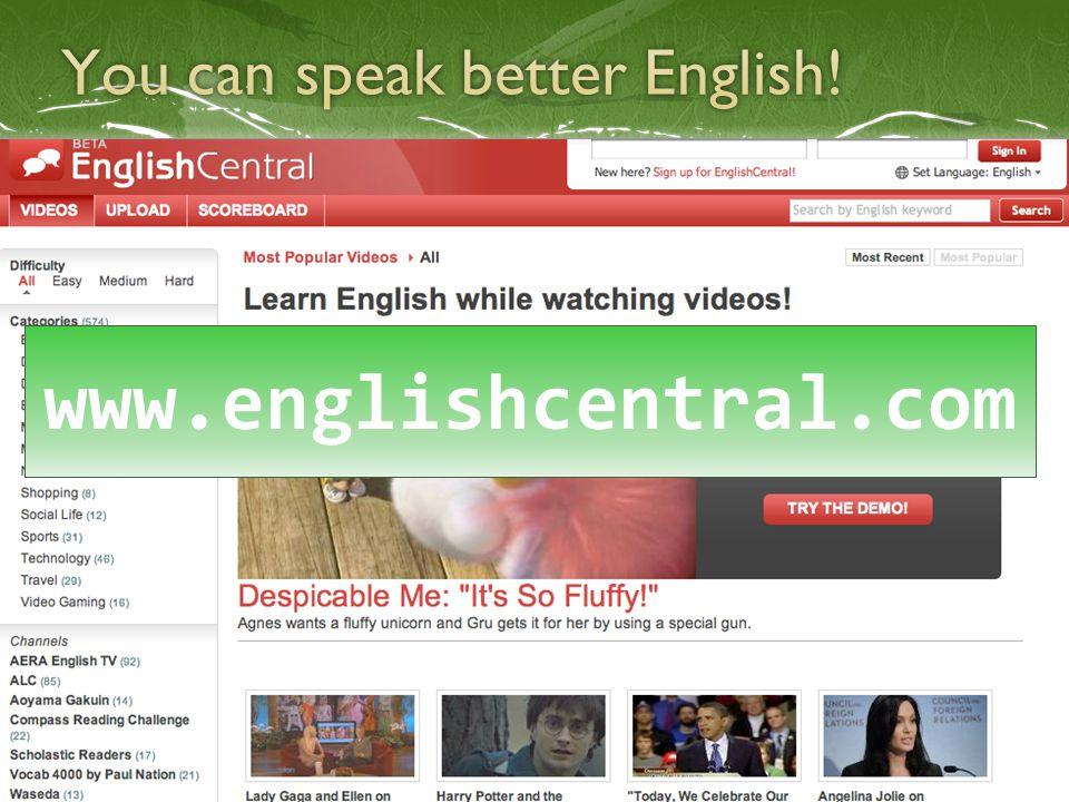 www.englishcentral.com