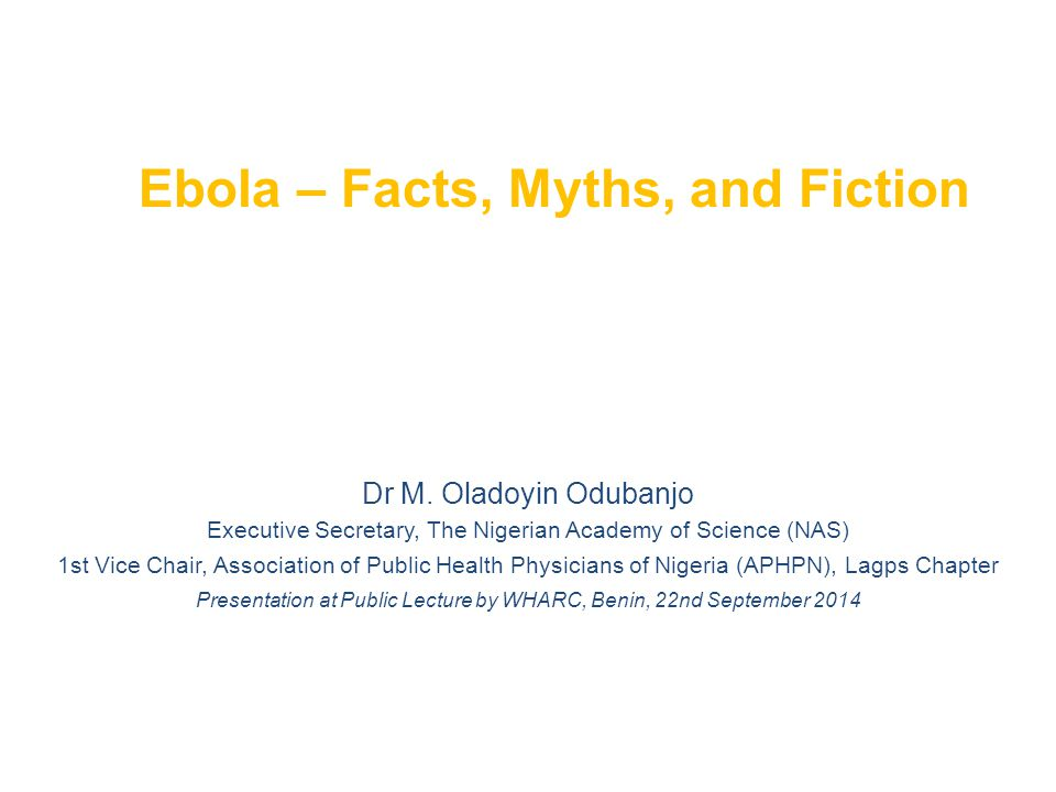 For questions, please contact Ebolaalert.nigeria@gmail.com 0800 EBOLA HELP (toll free) 0800 32652 4357