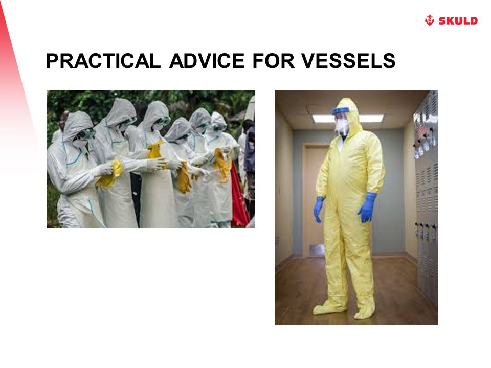 PRACTICAL ADVICE FOR VESSELS