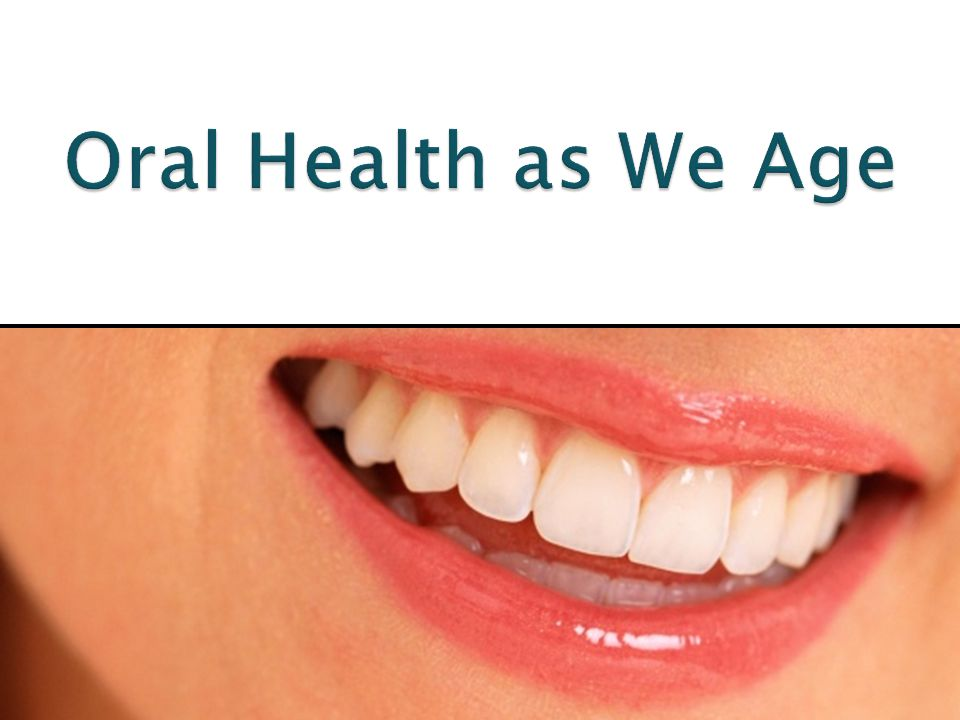  Bleeding gums  Sore mouth or tongue  Sore corners of mouth, tongue  Thrush (candidiasis)  Gum disease (gingivitis) or severe gum disease (periodontitis)