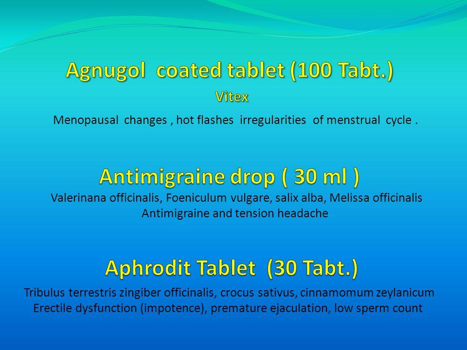 Vasogol F.C.tablet Vasogol F.C.