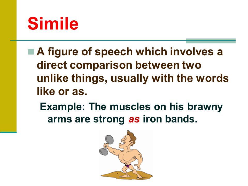 Types of Figurative Language Simile Metaphor Personification Onomatopoeia Hyperbole Imagery Alliteration Assonance Consonance