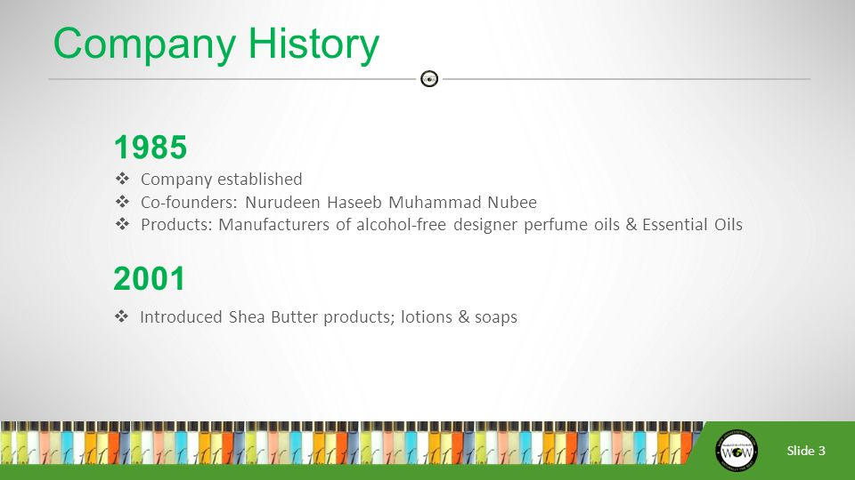 Slide 24 Enjoy all of these natural beauty bars or share with a loved one.