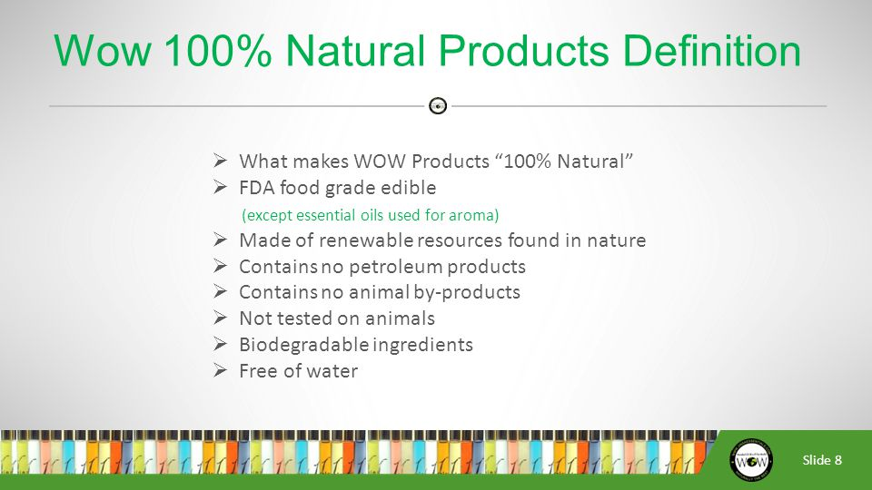 Slide 9  French-milled manufacturing process  Specially milled to retain the natural glycerin for maximum moisturizing  No parabens, synthetics, petroleum, sulfates, phthalates* *these are all chemicals found in most beauty care products http://abcnews.go.comhttp://abcnews.go.com/WNT/video/untested-chemicals-beauty-products-16247696 Botanical Beauty Bars