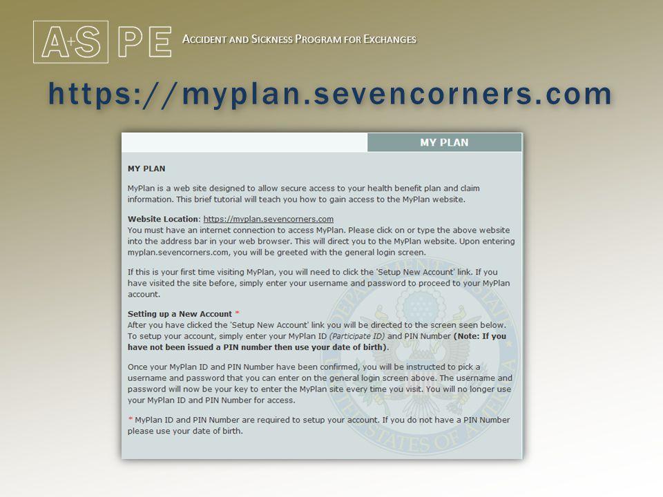 https://myplan.sevencorners.com