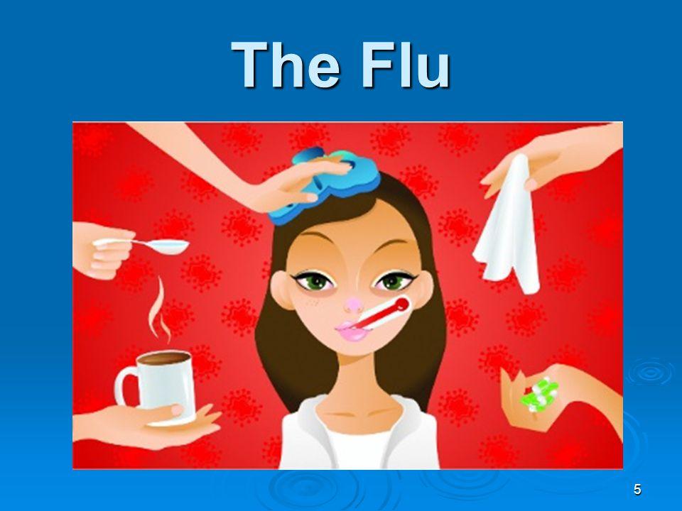 The Flu 5