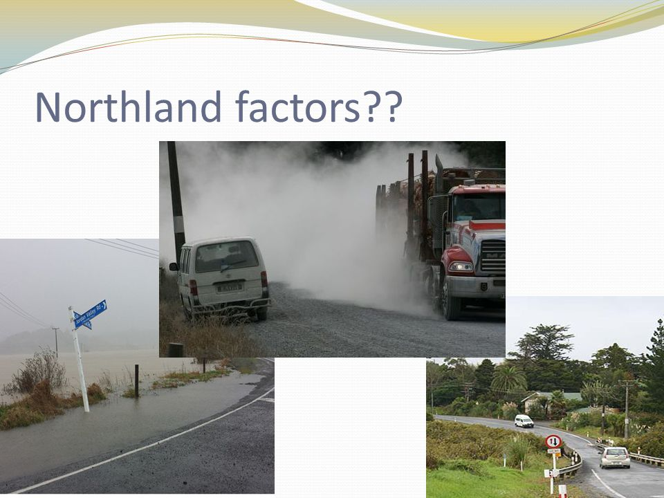 Local case examples 9yr old Maori female with asthma and hearing loss – keep in mind children/youth with ongoing health conditions esp.