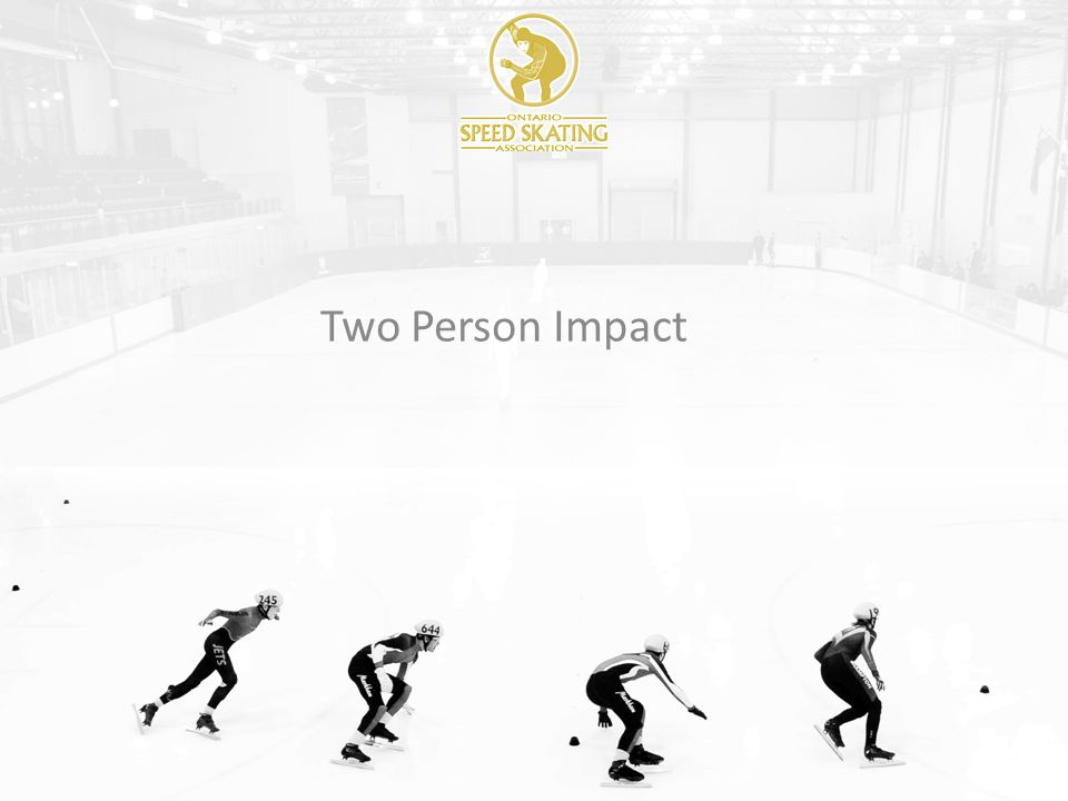 Two Person Impact