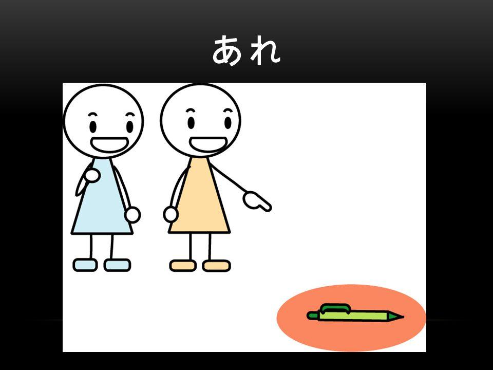 どれ Dore can be used to express which. Question words like dore and nani cannot be followed by the particle wa.