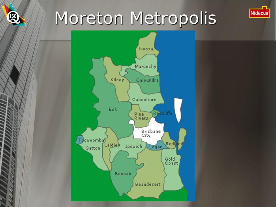 Moreton Metropolis