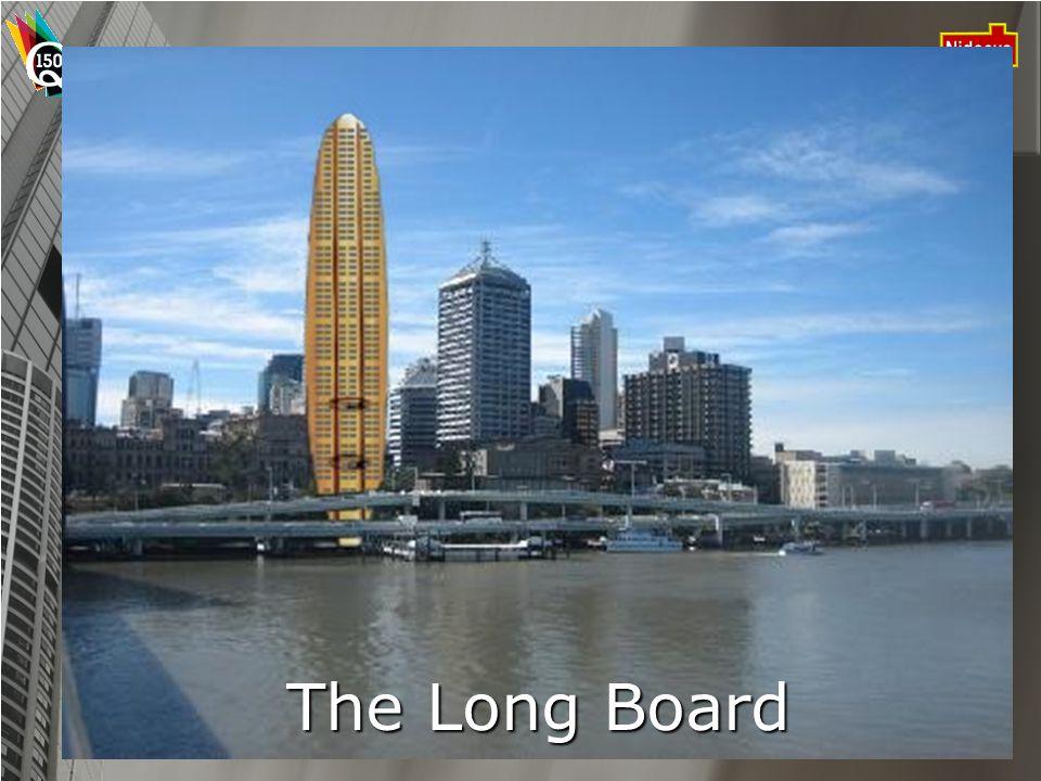 The Long Board