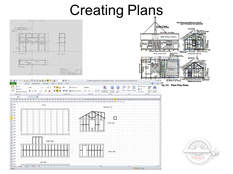 Creating Plans