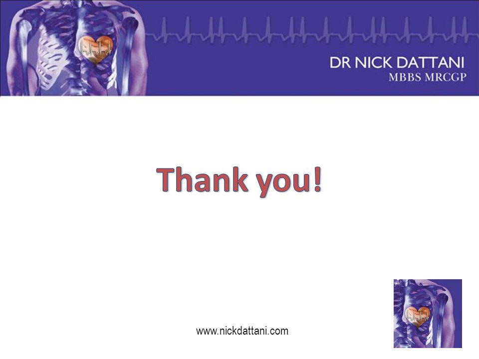 www.nickdattani.com