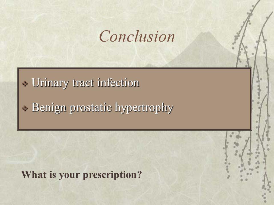 Rules of treatment for acute prostatitis  Cephalosporine 3 rd generation i.v.