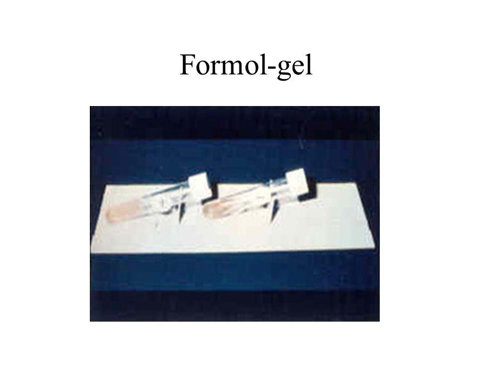Formol-gel