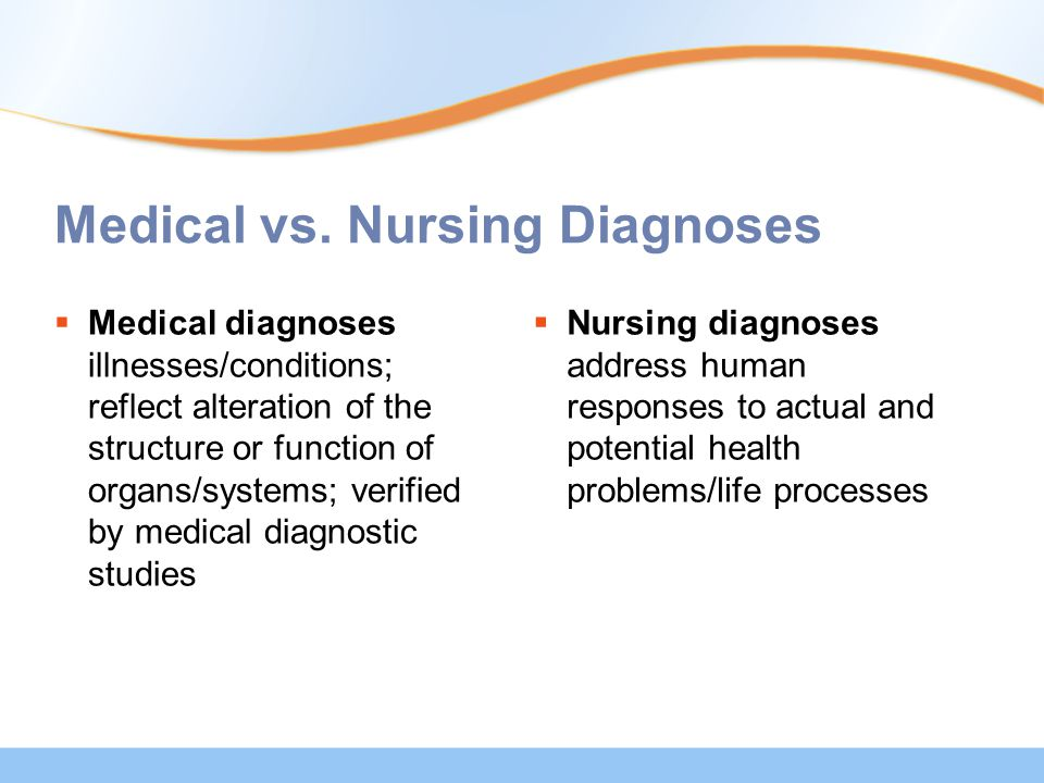Medical vs.