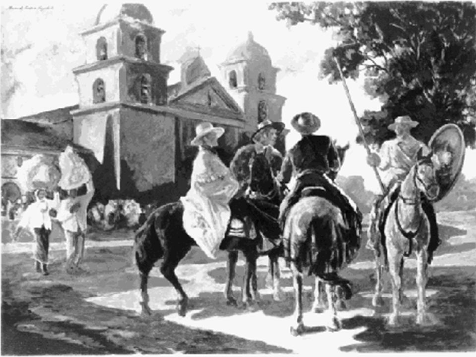 The Missionaries Reasons they moved to the West The missionaries intended to convert Native Americans to Christianity.