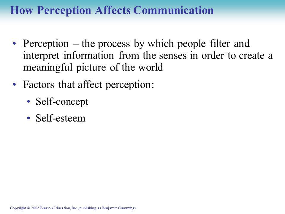 Copyright © 2006 Pearson Education, Inc., publishing as Benjamin Cummings Figure 5.2 Common Experiences of Love Figure 5.2