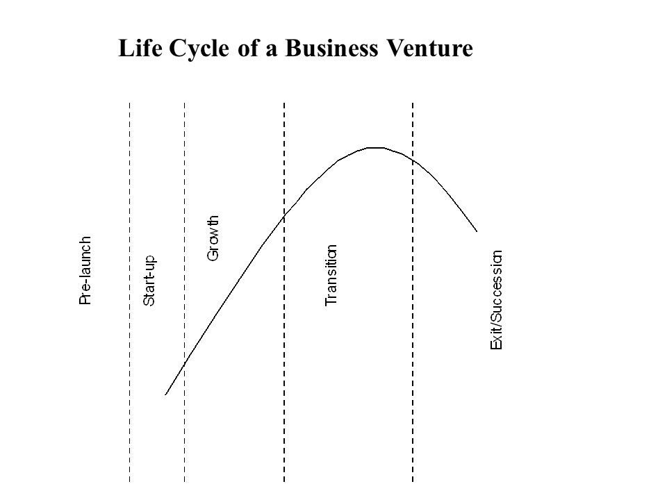 Courage: Risk and the Dimensions of Work Life Cycle of a Business Venture