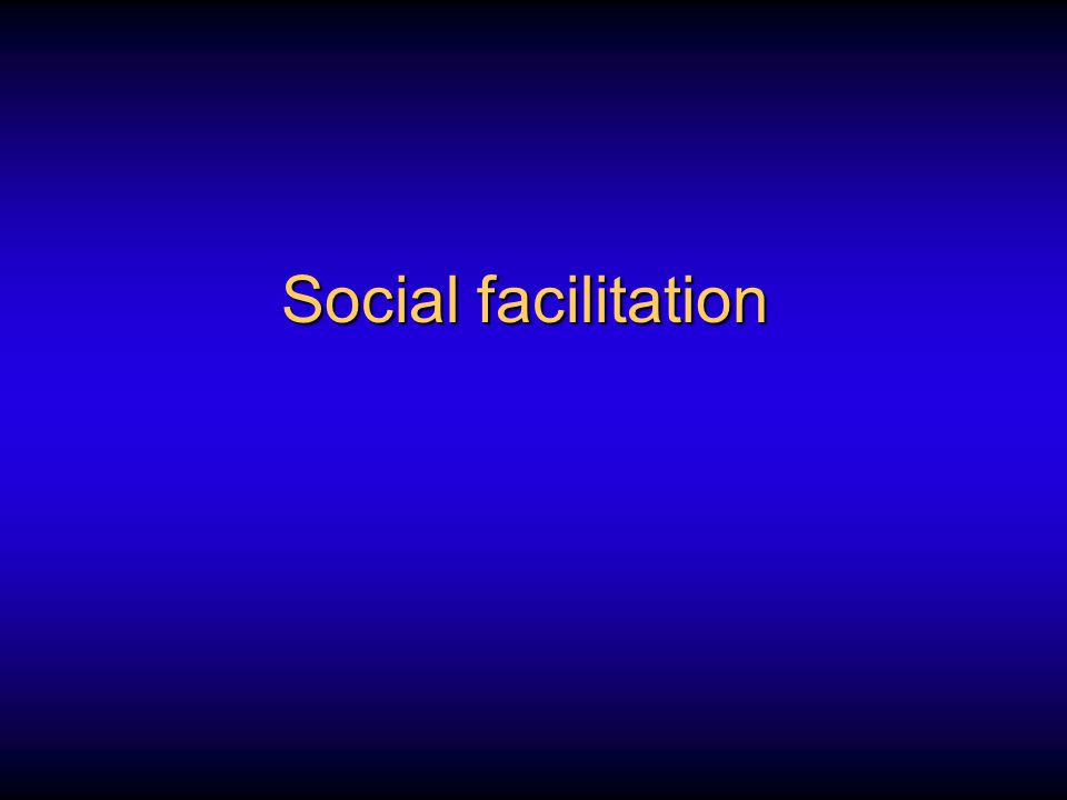 Deindividuation Original view: loosening of normal constraints on behavior when people are in a crowd mob behavior