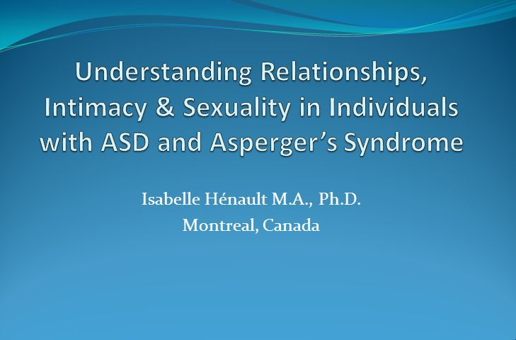 ASD-AS definitions Love is: Helping and doing things for your lover.