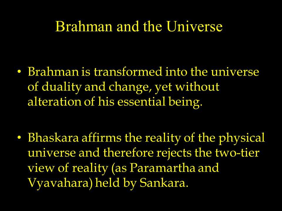 1. The Justification of Brahman with Attributes (Saguna Brahman)