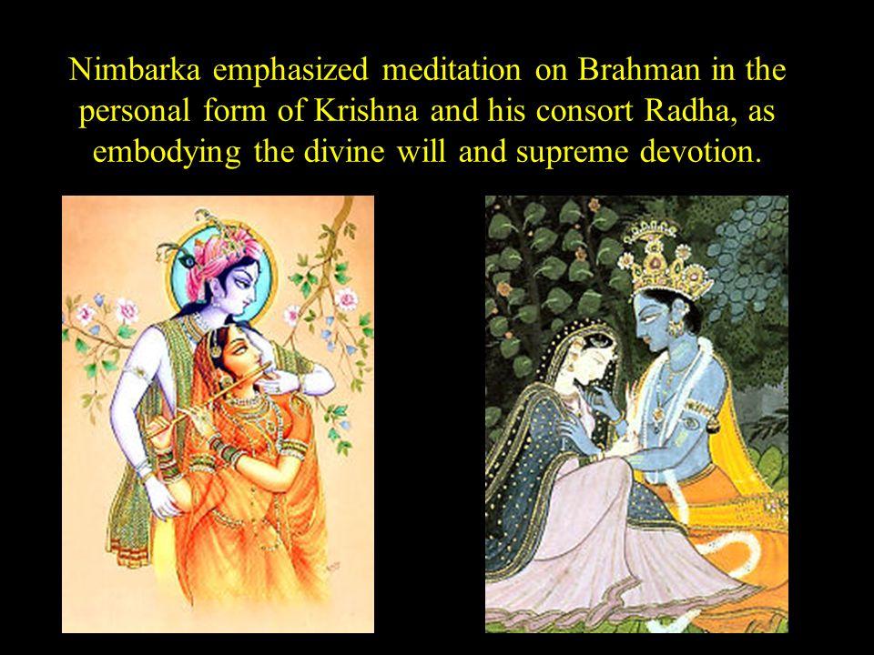 Caitanya's Gaudiya Vedanta Caitanya Mahaprabhu (16 th Century)