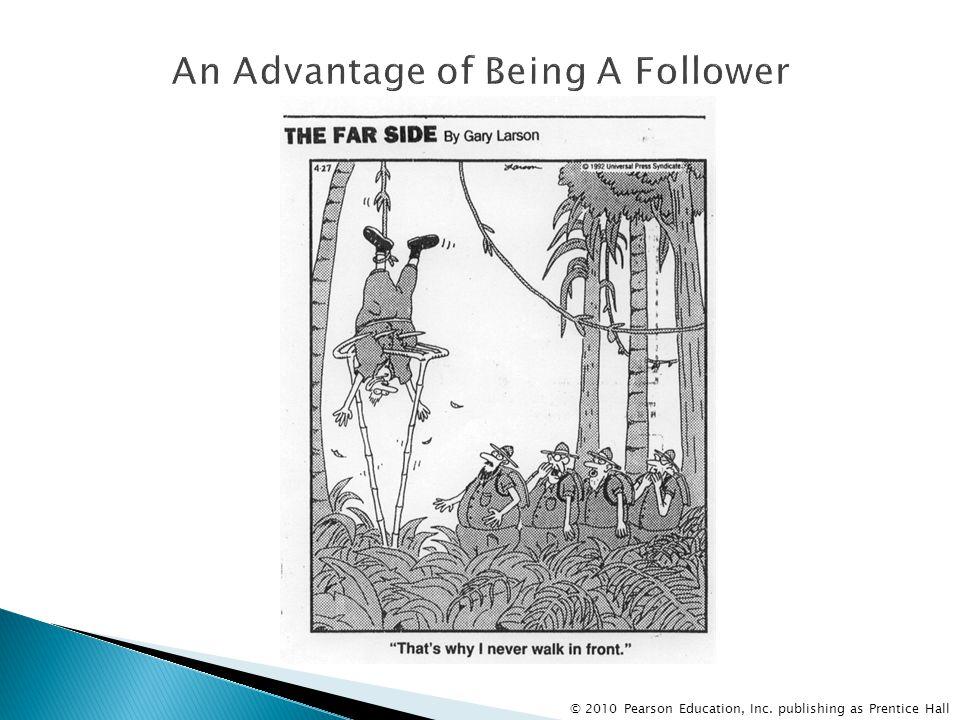 © 2010 Pearson Education, Inc. publishing as Prentice Hall