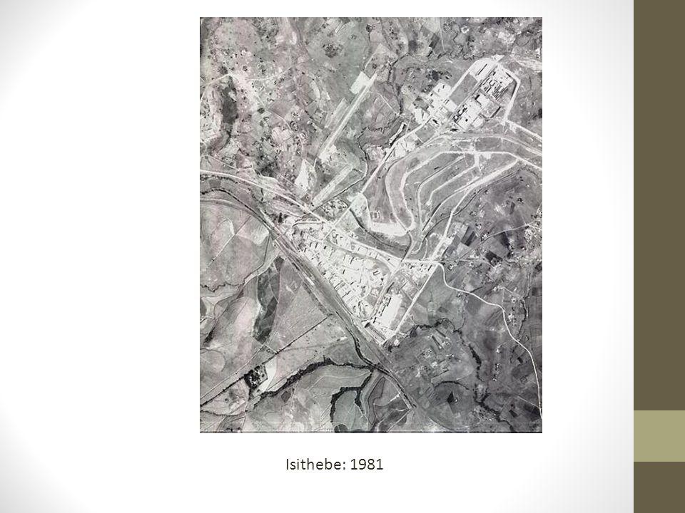 Isithebe: 1981