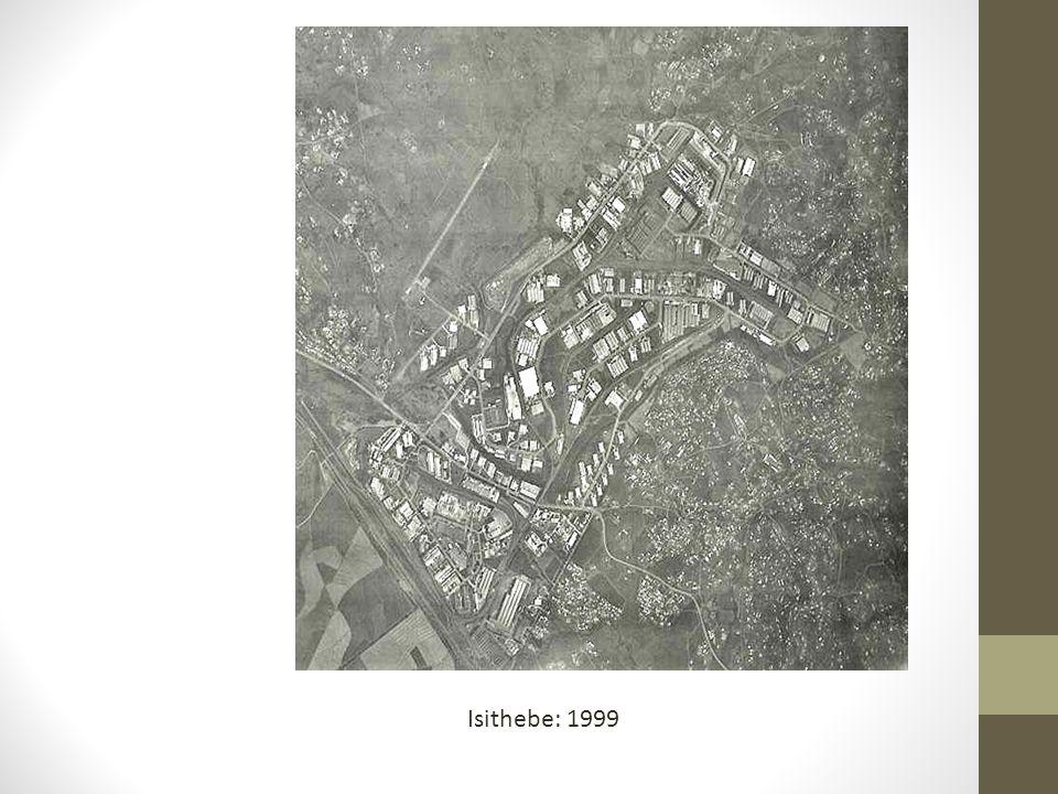Isithebe: 1999
