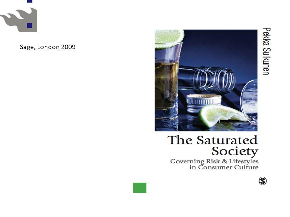 Sage, London 2009