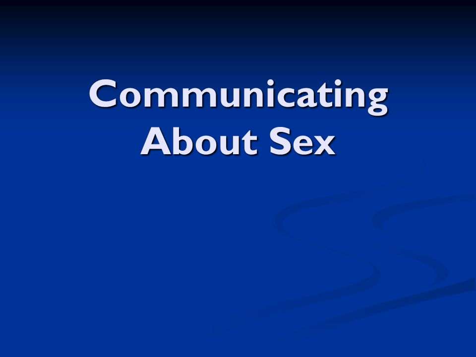 How Women and Men Communicate (Cont.) Each believes the other sex interrupts more Each believes the other sex interrupts more Men are more likely to interrupt Men are more likely to interrupt Men tend to speak one at a time, and another comment is considered an interruption Men tend to speak one at a time, and another comment is considered an interruption When men interrupt they expect to be the primary speaker When men interrupt they expect to be the primary speaker Women use overlapping talk, where another interjects but does not take over in the conversation Women use overlapping talk, where another interjects but does not take over in the conversation
