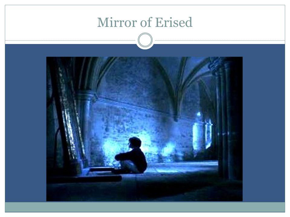 Mirror of Erised