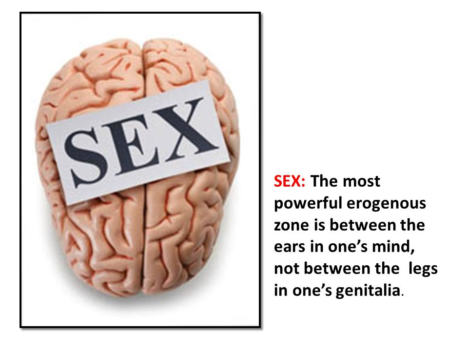 Biological Sex: One s sexual anatomy and physiology influence his/her sexual identity throughout one s life.
