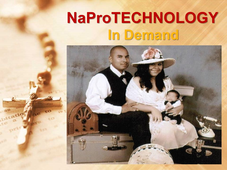 NaProTECHNOLOGY In Demand