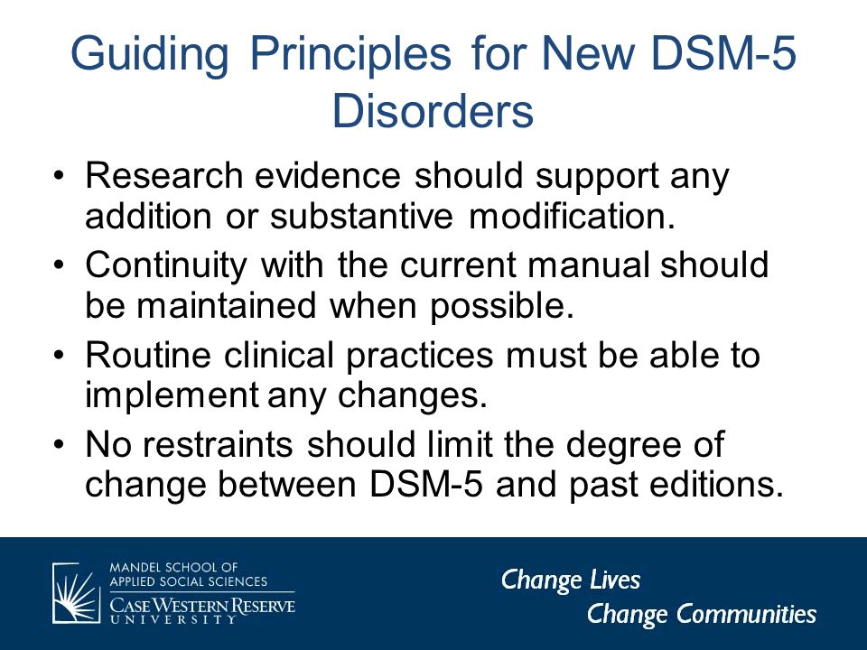Specifiers for Depressive Disorder and Suicide Risk Assessment DSM-5 embrace a slightly more formal process for assessing suicidal risk.